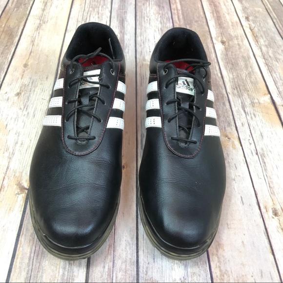 Adidas Men's Adipure Flex Golf Shoes Sz 11